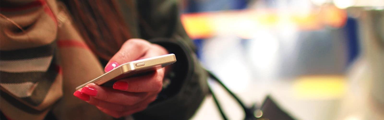 L'importance des campagnes SMS dans une stratégie d'acquisition clients