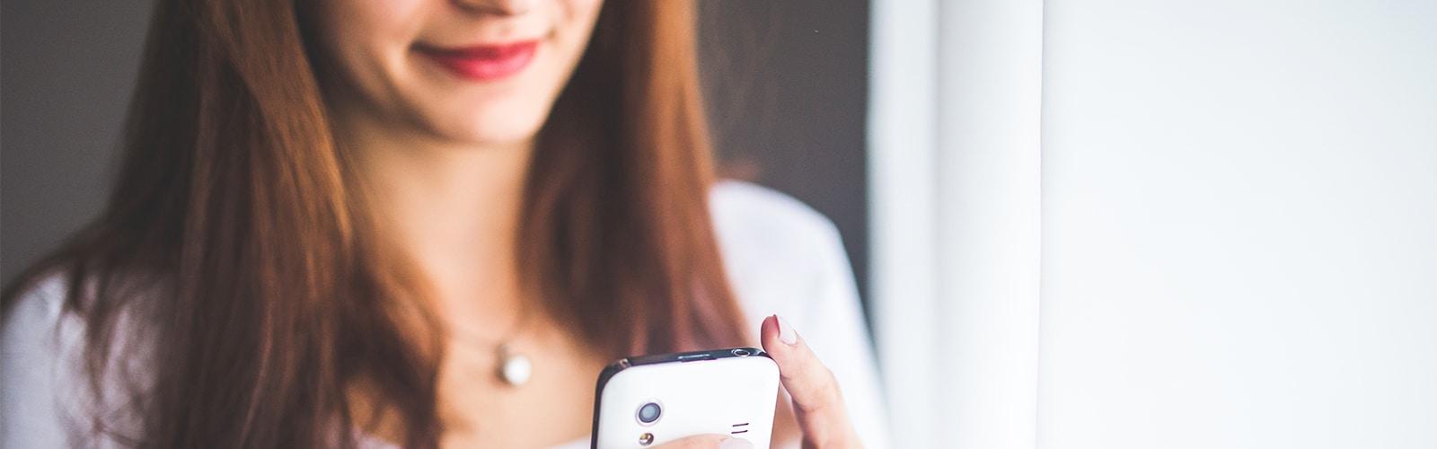 Comment réaliser une campagne SMS pour booster son trafic en magasin ?